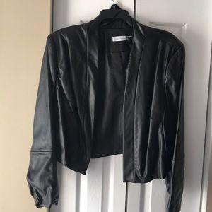 🆕 Calvin Klein plus size jacket